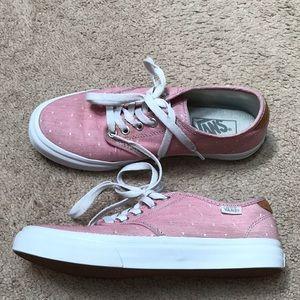 Vans Women's Shoes. Size 7.5